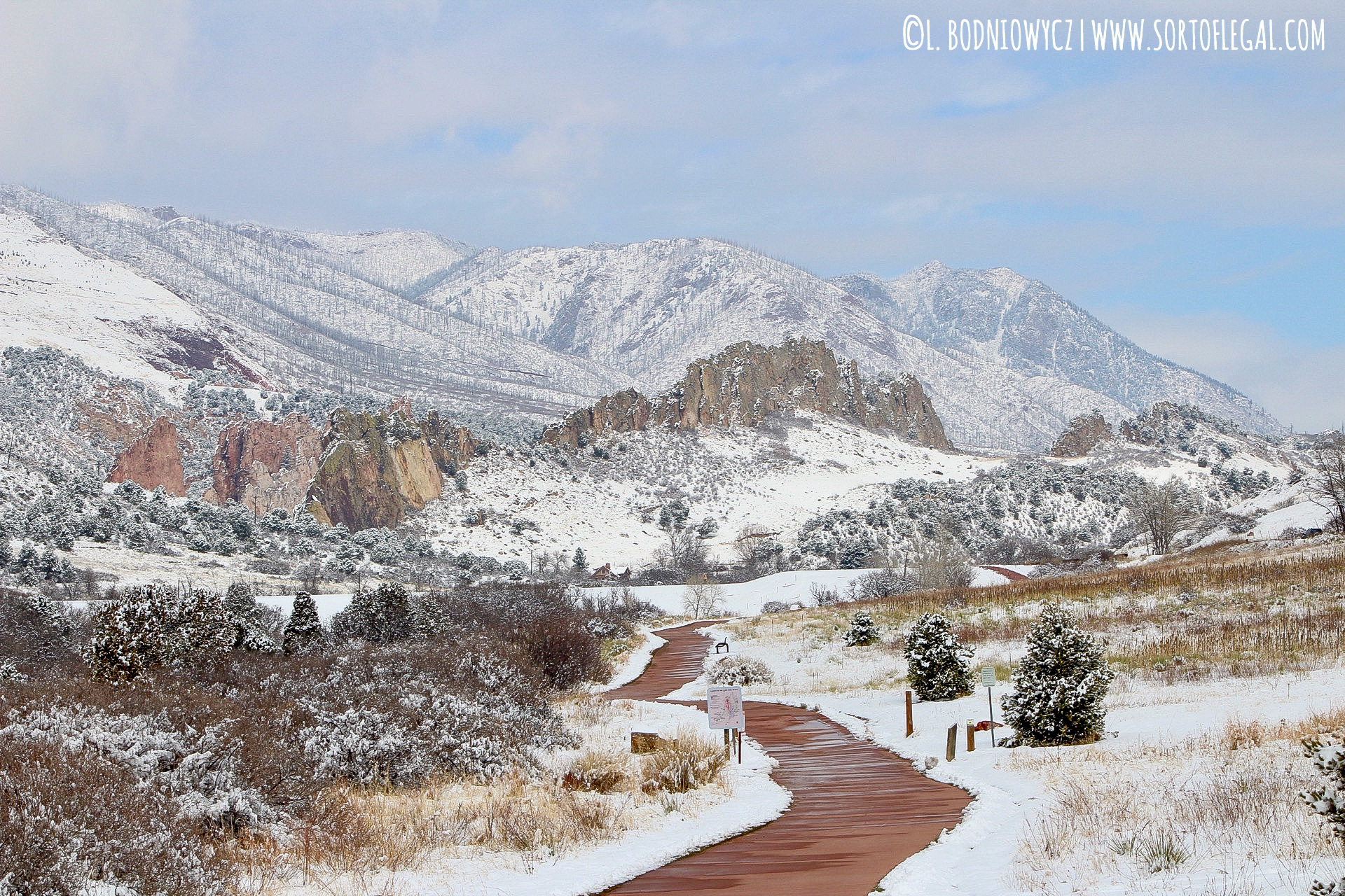 Yes, You Can and Should Visit Garden of the Gods in Colorado ...